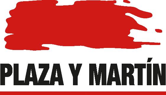 Pinturas Plaza y Martín